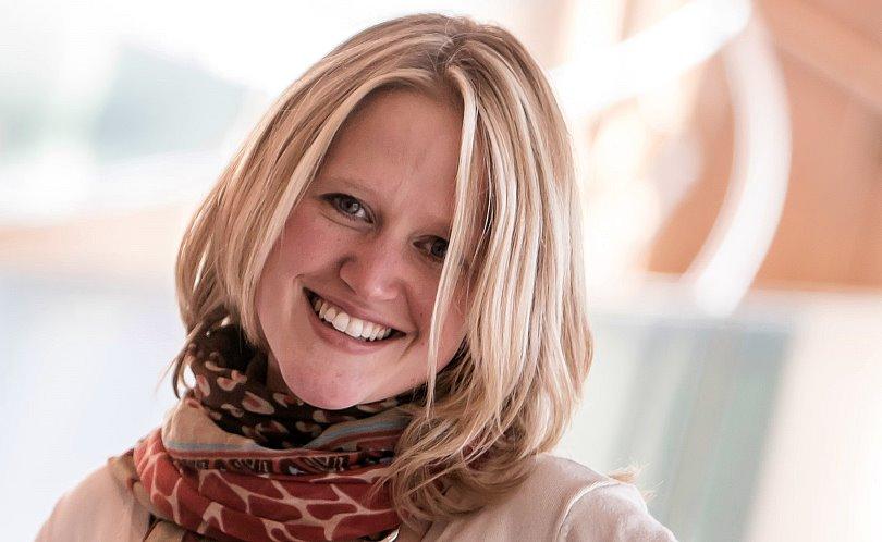 Marion Hodapp