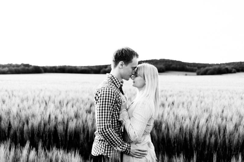 Juliane und Tom Wagner Rostock Bewerbungsfoto